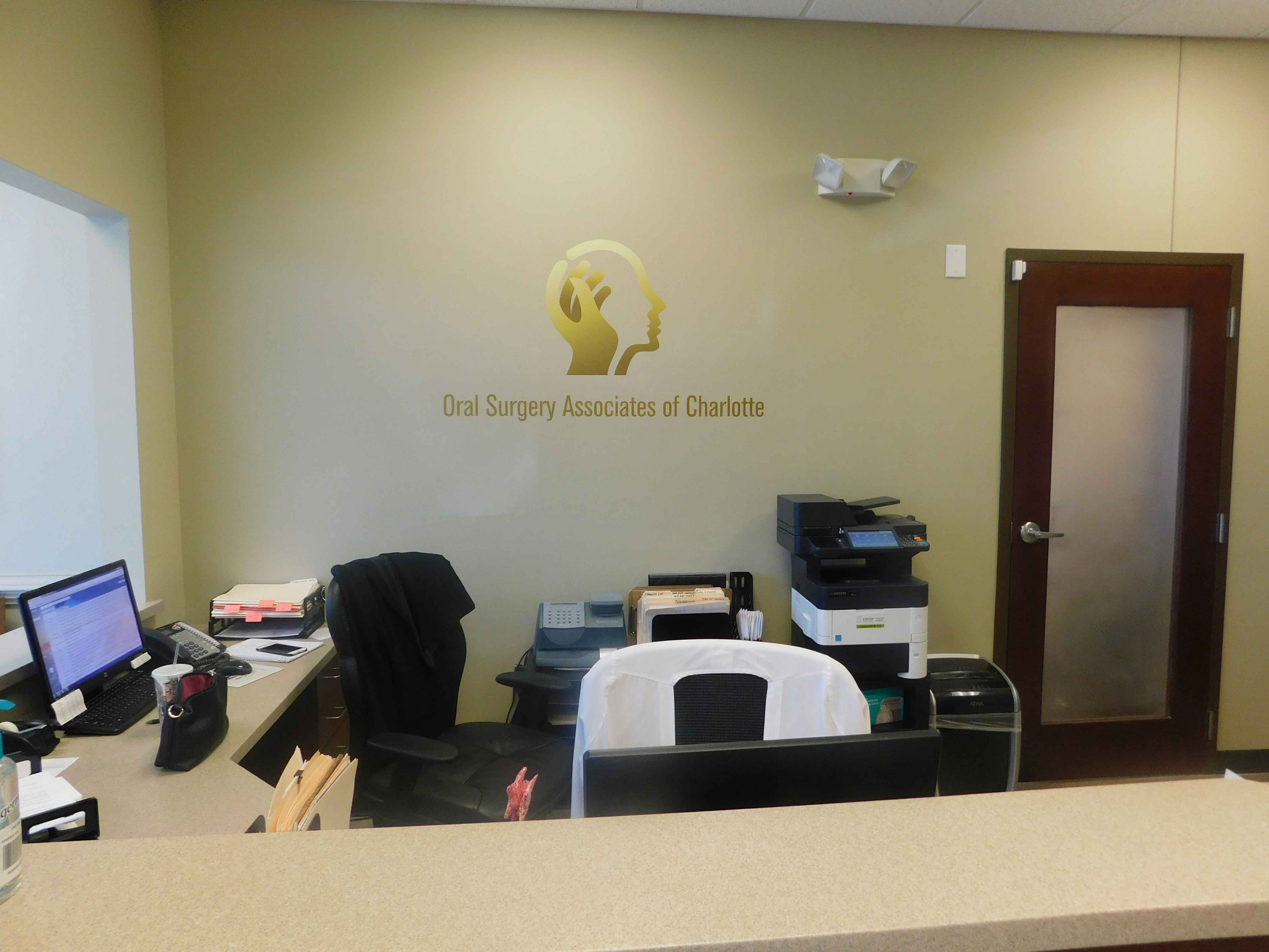 Charlotte Oral Surgery Practice
