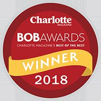 Charlotte Bob Award 2018 Winner